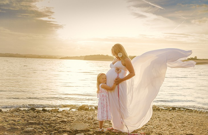 Maternity Photographer Market Harborough