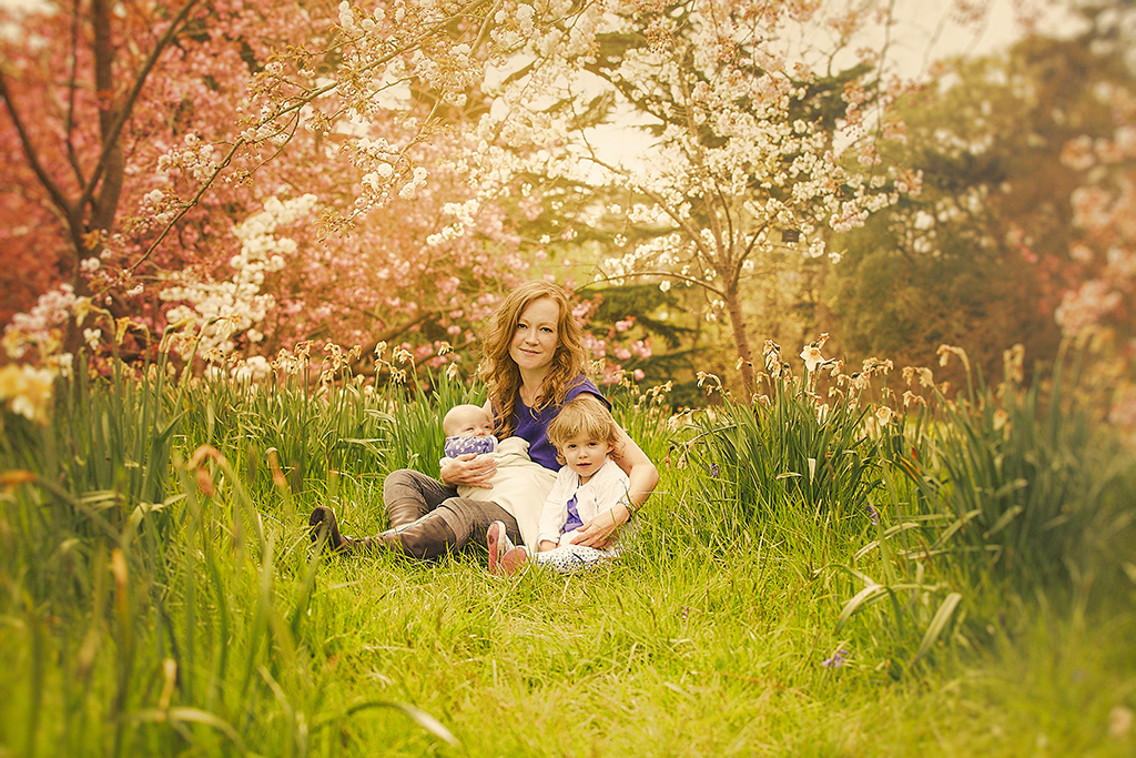 Baby & toddler lifestyle photography