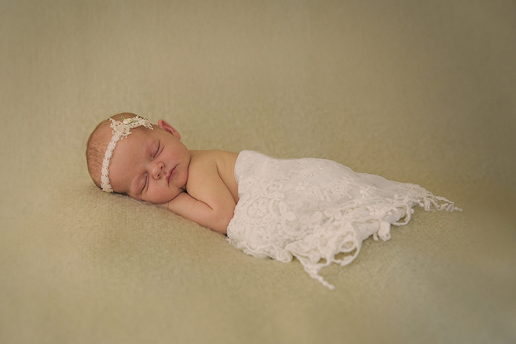 Featured newborn photography