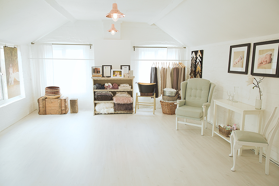 Baby Studio Market Harborough