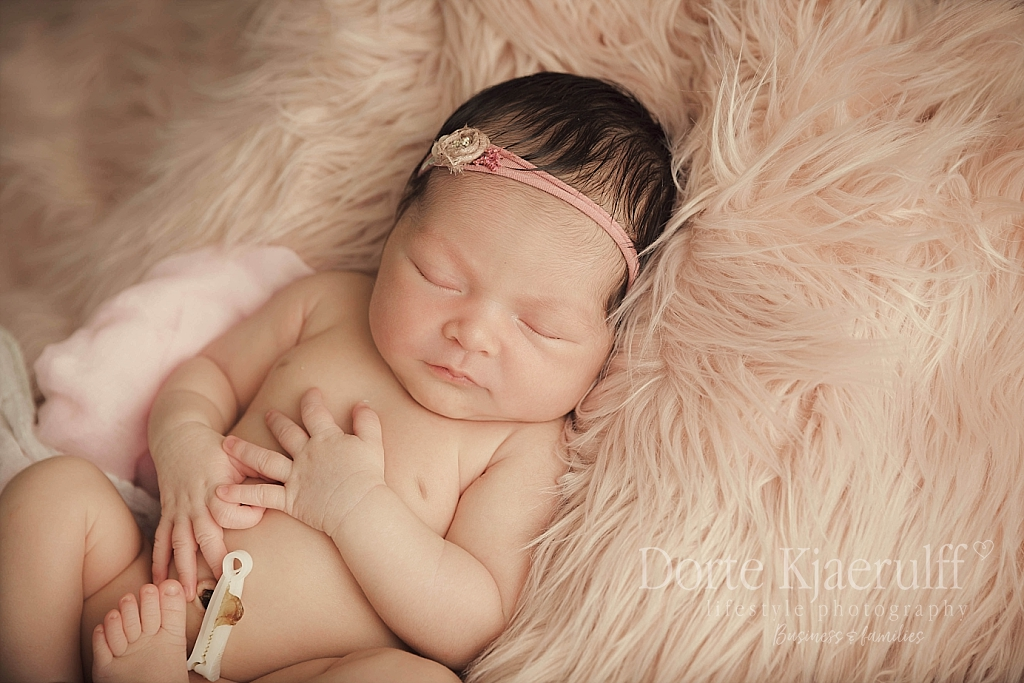 featured newborn photographer