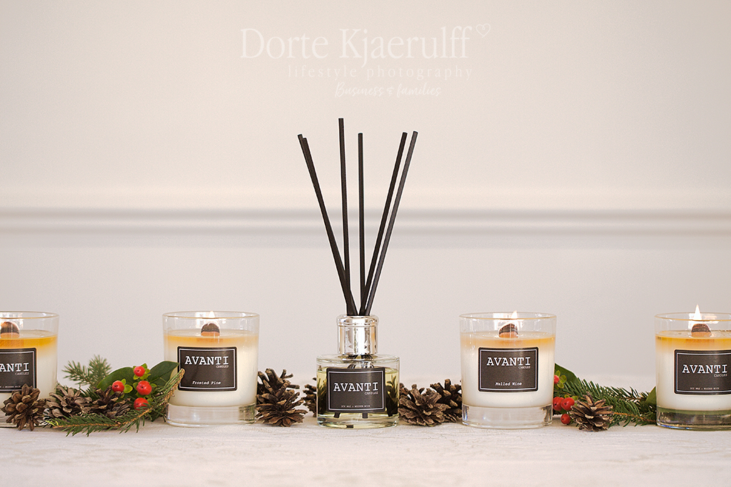 Avanti Candles gift guide