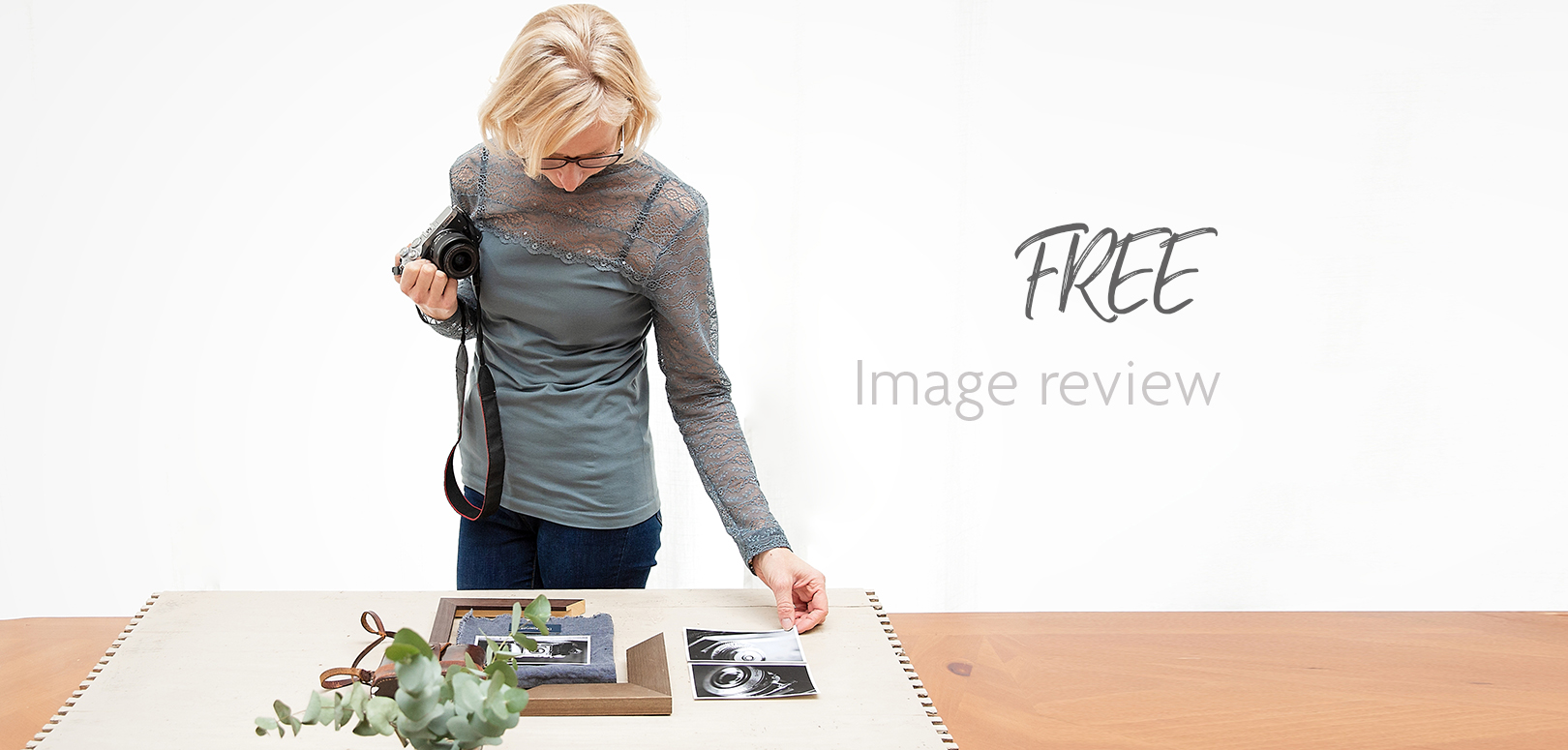 FREE Image review