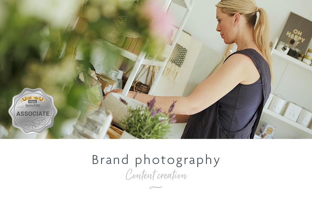 Brand photographer Market Harborough