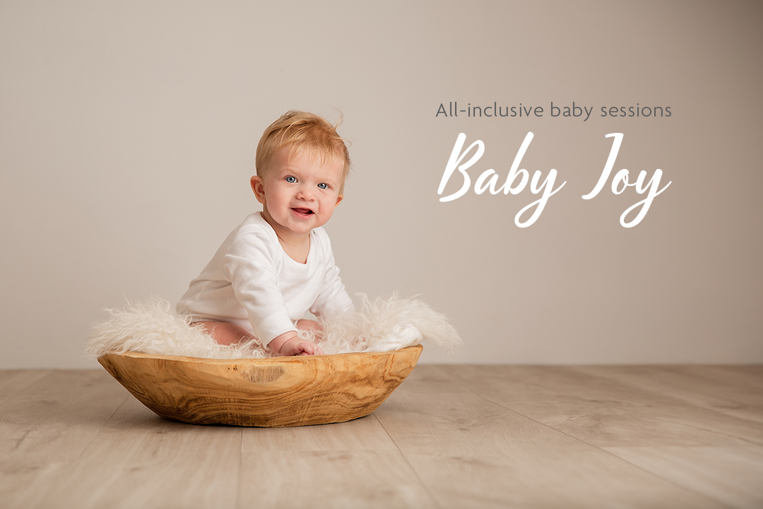 All inclusive baby photography