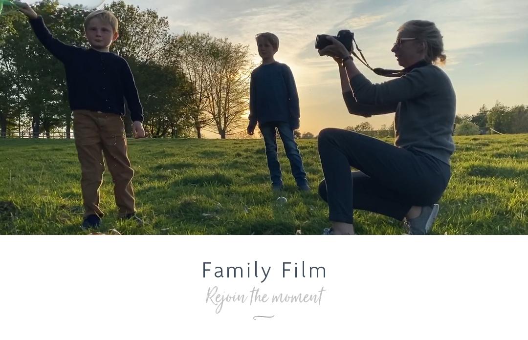 Family Film Maker UK