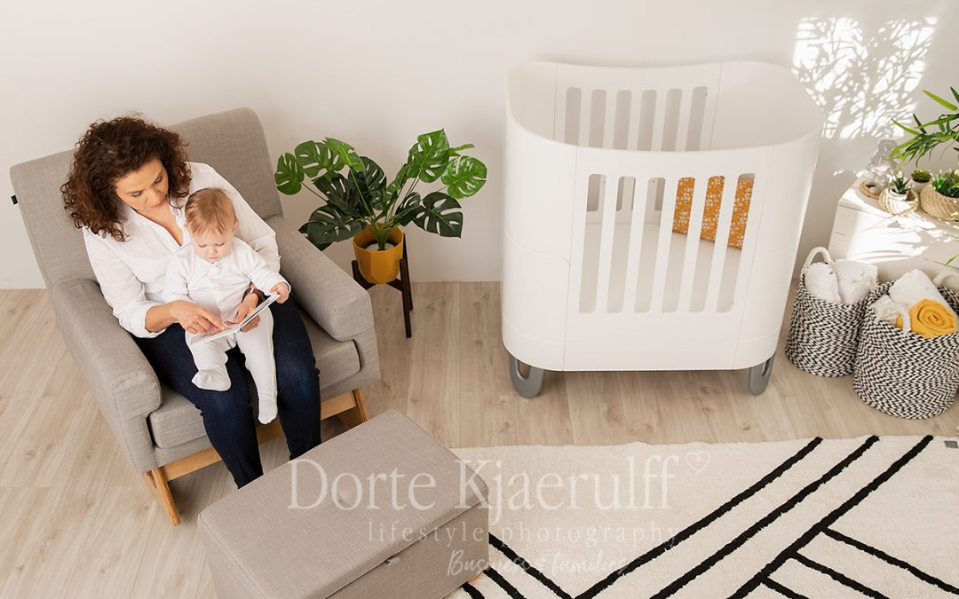 Commercial baby photography – featured