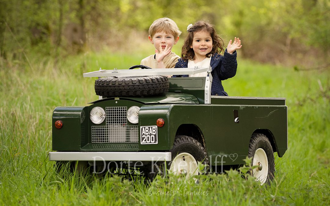 Children's commercial photographer – featured